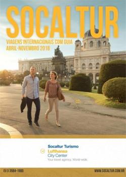 Revista Socaltur