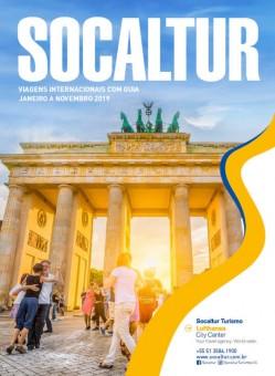 Revista Socaltur 2019