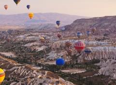 Encantadora Turquia