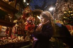 Mercados de Natal na Alemanha, Áustria e Suíça 2018