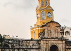 Colômbia 3 Cidades
