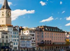 Suíça e Norte da Itália