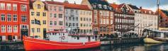 Dinamarca e Noruega Exuberante 2018