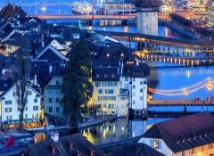 Mercados de Natal na Alemanha, Áustria e Suíça