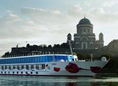Donau Clássico com A-Rosa