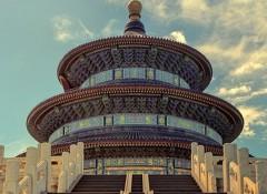 Transiberiano de Pequim a Moscou