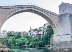 Croácia, Bósnia-Herzegovina e Montenegro – De Zagreb a Dubrovnik