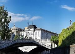 Croácia e Eslovênia – De Dubrovnik a Zagreb