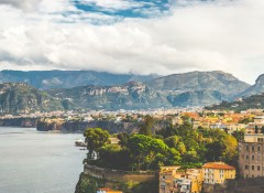 Roma com Costa Amalfitana
