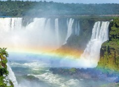 Foz do Iguaçu com Pratas Thermas