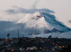 Quito - Saída Regular