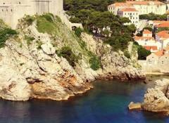 Encantadora Croácia