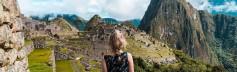 Machu Picchu e Enigmas do Titicaca