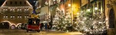 Mercados de Natal - Inverno
