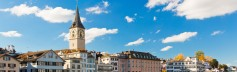 Alemanha Romântica e Suíça de Sonho - Inverno