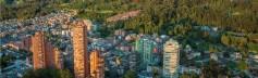 Bogotá - Saída Regular