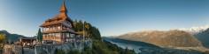 Apaixonante Suíça