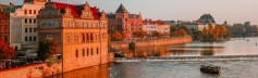 Alemanha Romântica e Praga