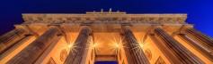 Cidades Imperiais com Réveillon em Berlim - Inverno