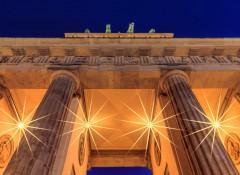 Cidades Imperiais com Réveillon em Berlim