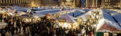 Natal em Munique e Nuremberg