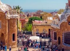 As maravilhas do Marrocos, Madri, Sul da Espanha, Valência e Barcelona