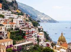 Veneza a Roma com Costa Amalfitana