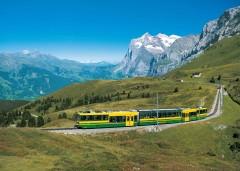 Alemanha e Suíça 2018, Floresta, Montanhas e Lagos